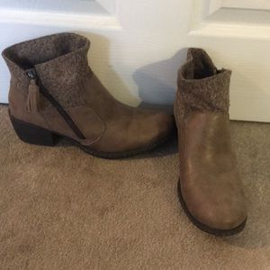 B.O.C. Ankle boot